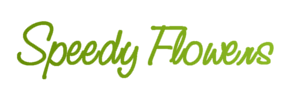 Speedyflowers Logo
