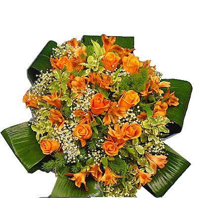 Sending flowers is always a gesture of love. Ask the shipment in one day for every city in Italy.