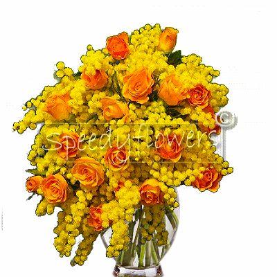 8 marzo per inviare i tuoi auguri alla donna che ami.