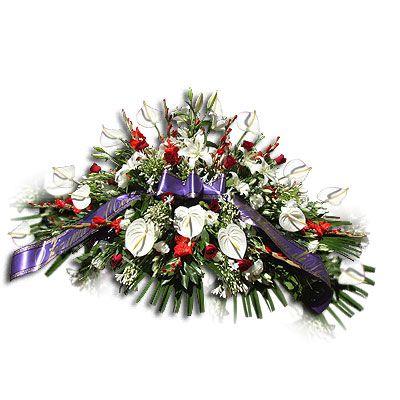 Spedire Cuscino Per Lutto Cuscino Funebre Fiori Funerale