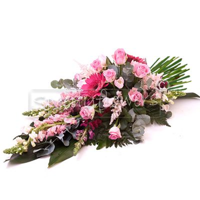 Bunch of Flowers for Funeral