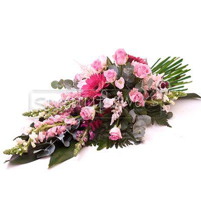 Mazzo di Fiori per Funerale